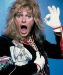 david lee roth blog image